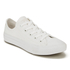 Converse Kids' Chuck Taylor All Star Canvas Ox Trainers - White: Image 2