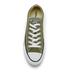 Converse Chuck Taylor All Star Ox Trainers - Jute: Image 3