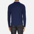 Oliver Spencer Men's Faro Jersey Shirt - Kobe Indigo: Image 3