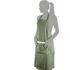 Morphy Richards 973504 Adjustable Apron - Sage Green: Image 2
