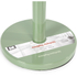 Morphy Richards 974041 Accents Towel Pole - Green: Image 5