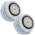 Clarisonic Brush Head Duo - Delicate: Image 1