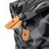 Orla Kiely Women's Linear Stem Print Laminated Zip Shopper Bag - Midnight: Image 5