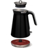 Morphy Richards Aspect Steel 4 Slice Toaster and Kettle Bundle - Black: Image 5