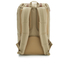 Herschel Supply Co. Little America Backpack - Khaki/Tan Synthetic Leather: Image 6