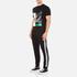 McQ Alexander McQueen Men's Clean Sweatpants - Darkest Black: Image 4