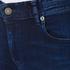 Polo Ralph Lauren Women's Varick Skinny Jeans - Dark Indigo: Image 6