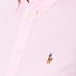 Polo Ralph Lauren Women's Heidi Long Sleeve Shirt - Carmel Pink: Image 5