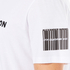 Alexander Wang Men's Mixtape T-Shirt - Black/White: Image 6