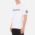 Alexander Wang Men's Mixtape T-Shirt - Black/White: Image 2
