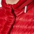MICHAEL MICHAEL KORS Women's Packable Puffer Jacket - Red: Image 5