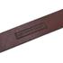 Polo Ralph Lauren Men's Leather Belt - Brown: Image 3