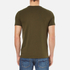 Polo Ralph Lauren Men's Short Sleeve Crew Neck Custom Fit T-Shirt - Defender Green: Image 3