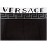 Versace Collection Men's 3 Pack Boxer Briefs - Nero: Image 3