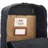 Fjallraven Kanken No.2 Backpack - Black: Image 5
