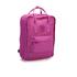 Fjallraven Re-Kanken Backpack - Pink Rose: Image 3