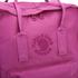 Fjallraven Re-Kanken Backpack - Pink Rose: Image 4