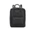 Fjallraven Re-Kanken Backpack - Black: Image 1
