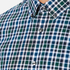 Michael Kors Men's Slim Fit Romeo Long Sleeve Shirt - Pine: Image 5