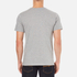 Maison Kitsuné Men's Palais Royal T-Shirt - Grey Melange: Image 3