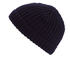 Maison Kitsuné Men's Ribbed Beanie Hat - Navy: Image 2