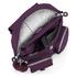 Kipling Women's Firefly Medium Backpack - Plum Purple: Image 3