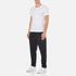 Universal Works Men's Pleat Pants - Navy: Image 4