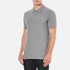 PS by Paul Smith Men's Regular Fit Zebra Polo Shirt - Grey: Image 2