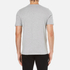PS by Paul Smith Men's Crew Neck Short Sleeve Regular Fit T-Shirt - Grey: Image 3