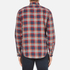 PS by Paul Smith Men's Checked Long Sleeve Shirt - Red: Image 3