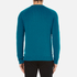 PS by Paul Smith Men's Crew Neck Jumper - Blue: Image 3