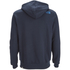 The North Face Men's Open Gate Full Zip Hoody - Urban Navy: Image 2