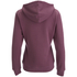 The North Face Women's Drew Peak Pullover Hoody - Renaissance Rose: Image 2