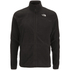 The North Face Men's 100 Glacier Full Zip Fleece - TNF Black: Image 1