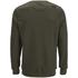 The North Face Men's Street Fleece Pullover - Rosin Green: Image 2