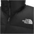 The North Face Men's Nuptse 2 Vest - TNF Black: Image 3