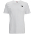 The North Face Men's Simple Dome T-Shirt - TNF White: Image 1
