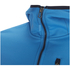 The North Face Men's Rafford Full Zip Hoody - Blue Aster: Image 4