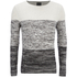 Produkt Men's Basket Contrast Graded Jumper - Cloud Dancer: Image 1