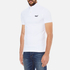 Superdry Men's Classic Pique Short Sleeve Polo Shirt - Optic: Image 2