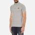 Superdry Men's Classic Pique Short Sleeve Polo Shirt - Grey Marl: Image 2