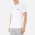 Superdry Men's Orange Label Vintage Embroidered T-Shirt - Optic: Image 2