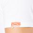 Superdry Men's Orange Label Vintage Embroidered T-Shirt - Optic: Image 6
