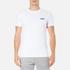 Superdry Men's Orange Label Vintage Embroidered T-Shirt - Optic: Image 1
