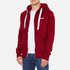 Superdry Men's Orange Label Zip Hoody - Redhook Grit: Image 2