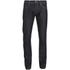 Brave Soul Men's Denton Slim Fit Jeans - Dark Indigo Wash: Image 1
