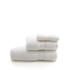 Restmor 100% Egyptian Cotton 3 Piece Towel Bale - White: Image 1