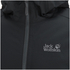 Jack Wolfskin Men's Chilly Morning Jacket - Black: Image 3