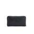 Karl Lagerfeld Women's K/Grainy Zip Around Wallet - Black: Image 2