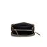 Karl Lagerfeld Women's K/Grainy Zip Around Wallet - Black: Image 4